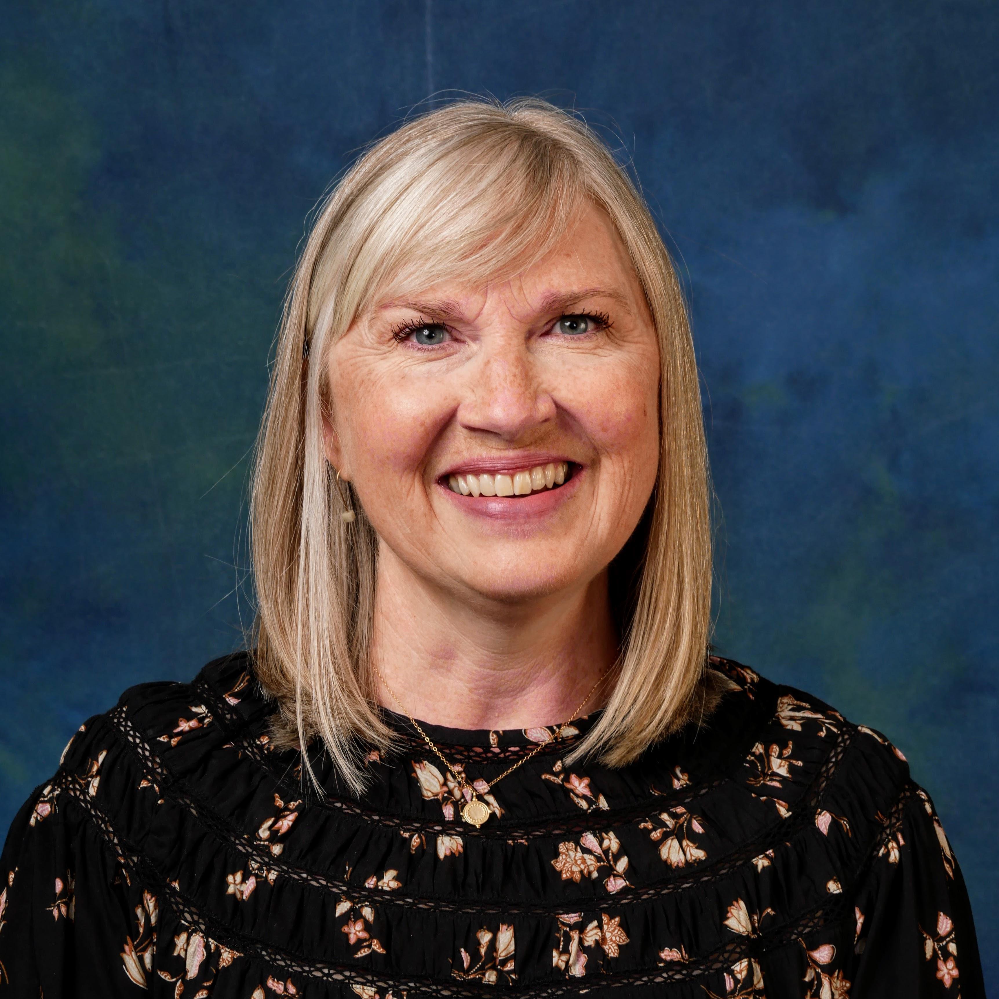 Vicki Roth's Profile Photo