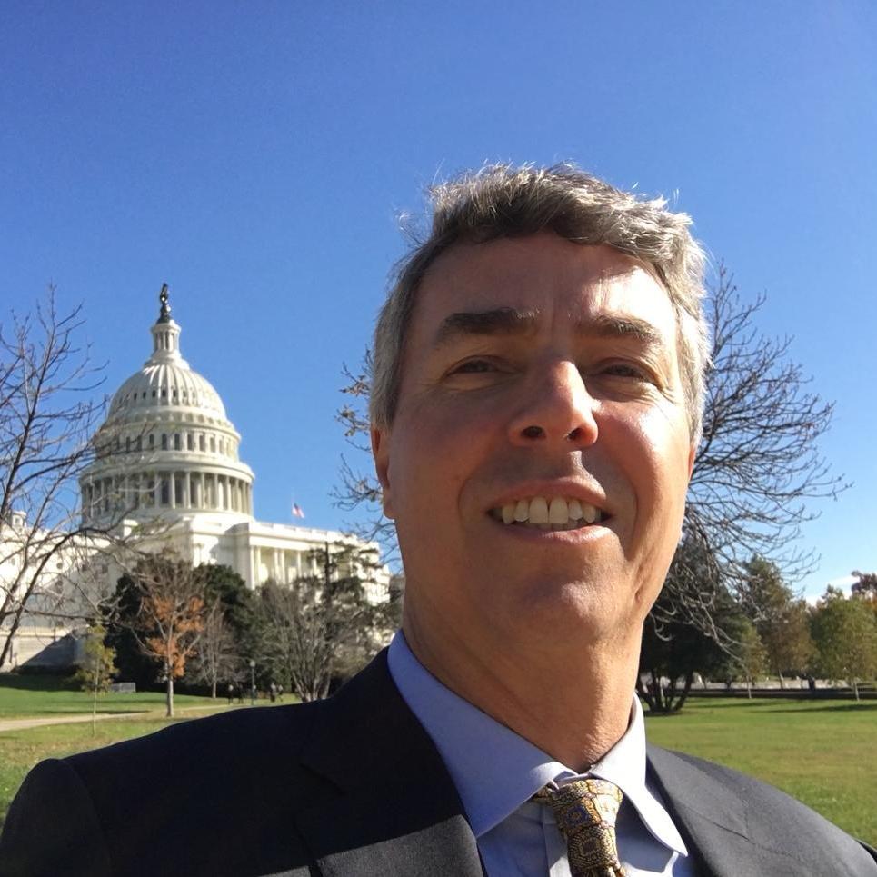 Steven Hartmann's Profile Photo