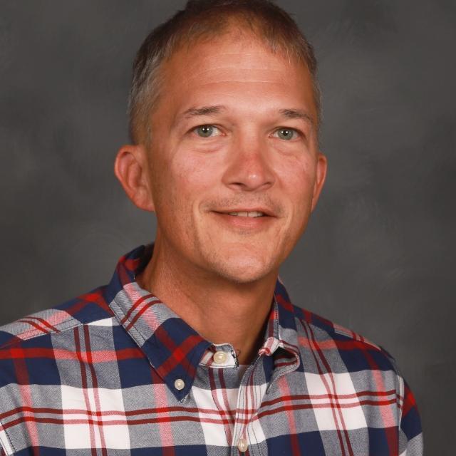Mark Beck's Profile Photo