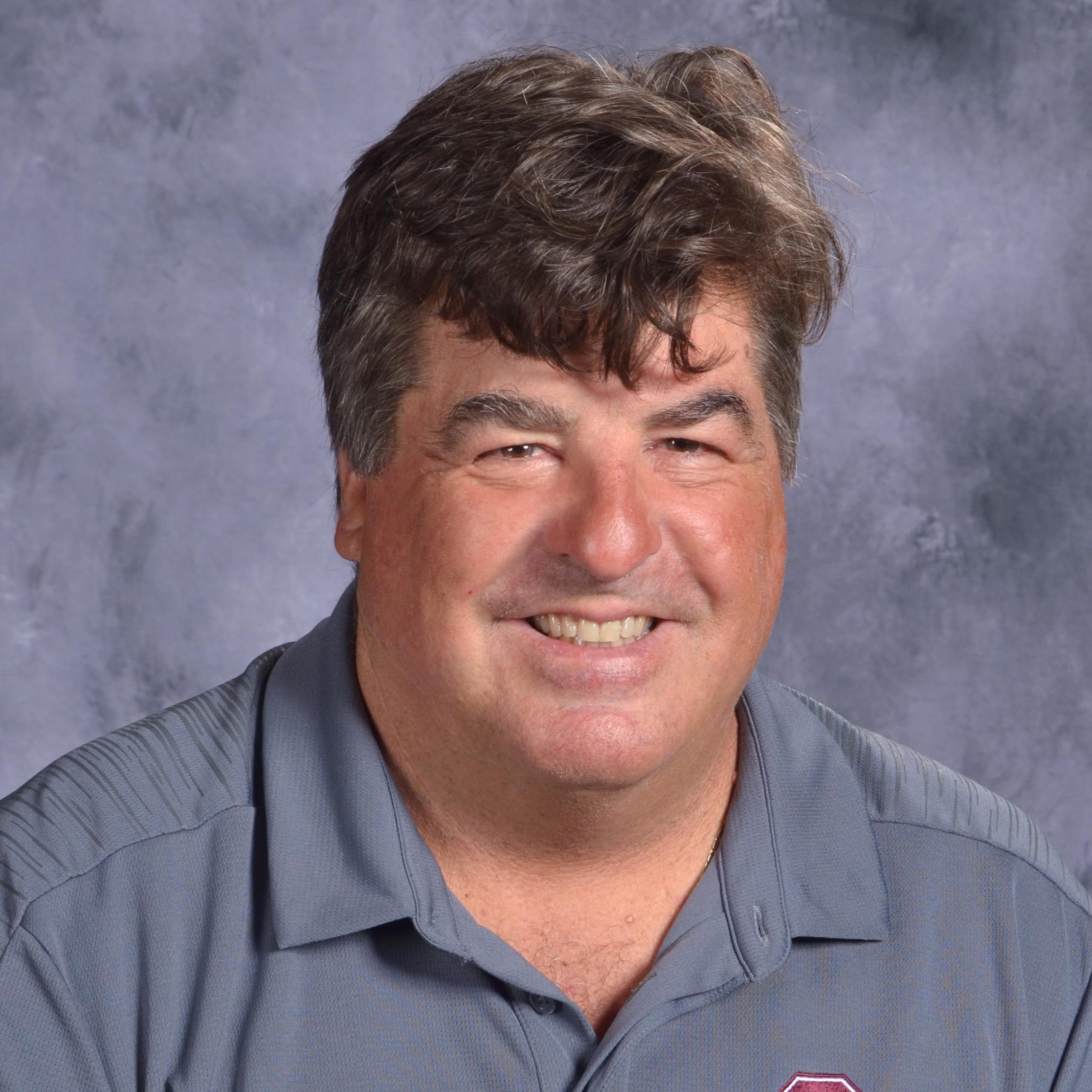 Tim Buck's Profile Photo