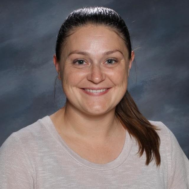 Samantha Banks's Profile Photo