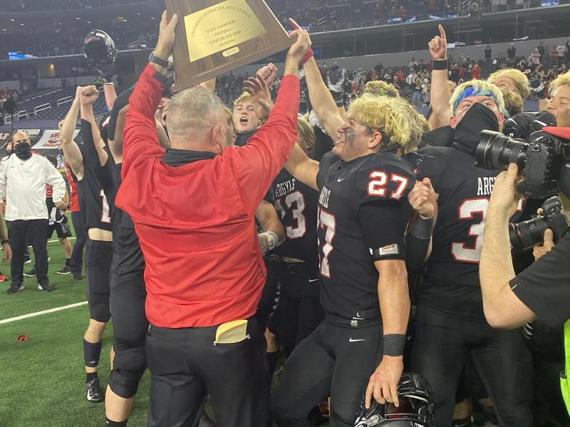 state title