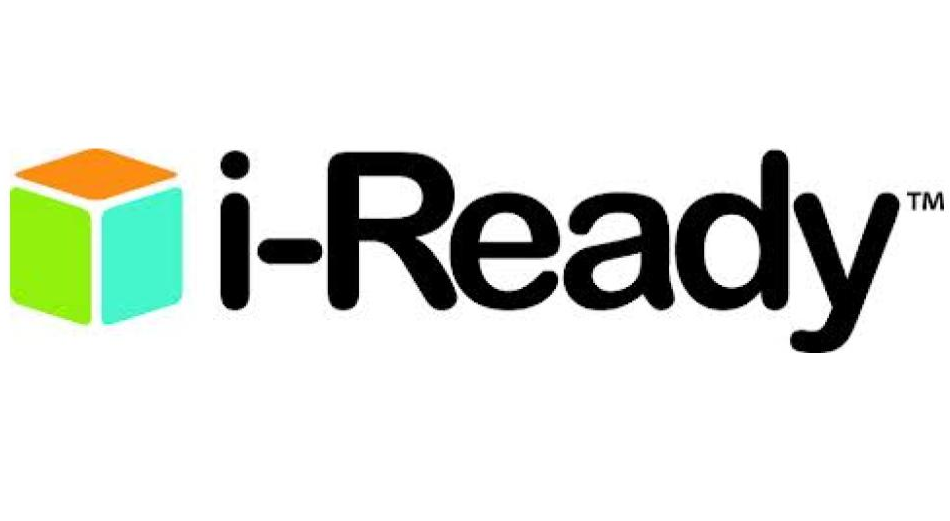 Logo for i-Ready website