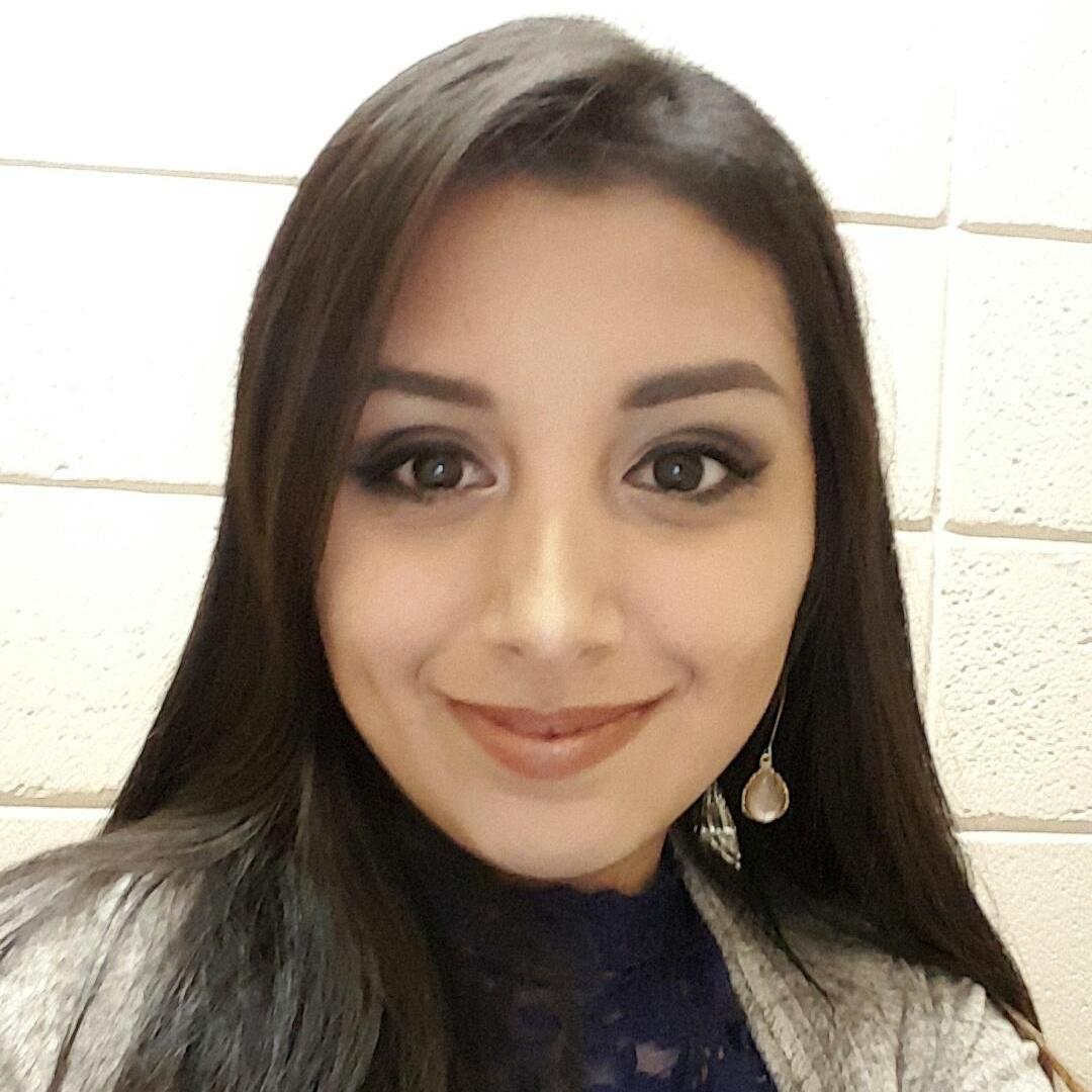Isabel Popoca's Profile Photo