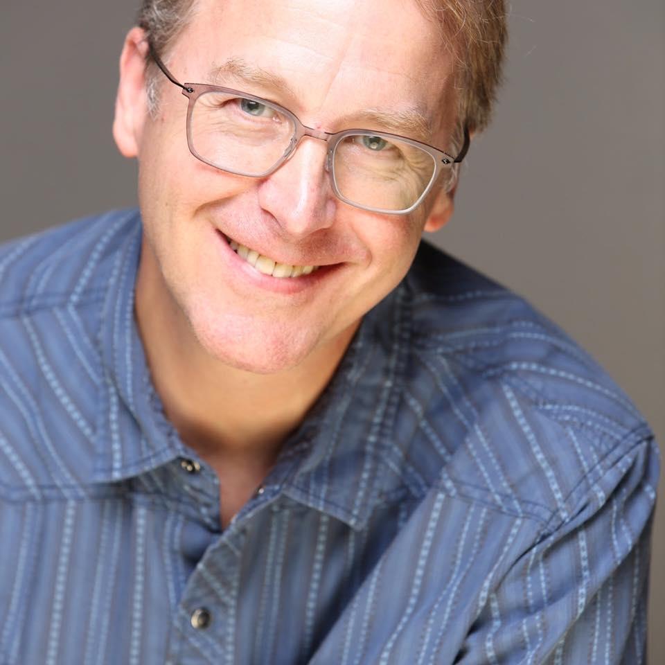 Jim Hands's Profile Photo