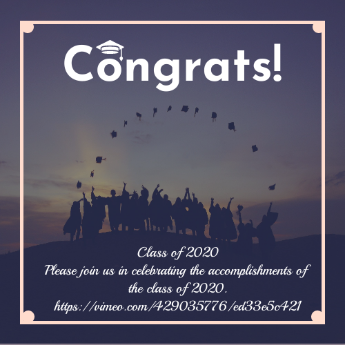 graduation graphic