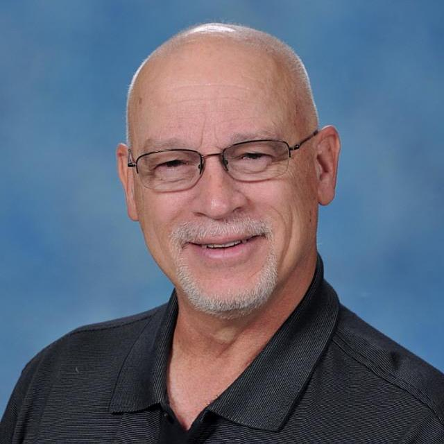 Gary Luft's Profile Photo