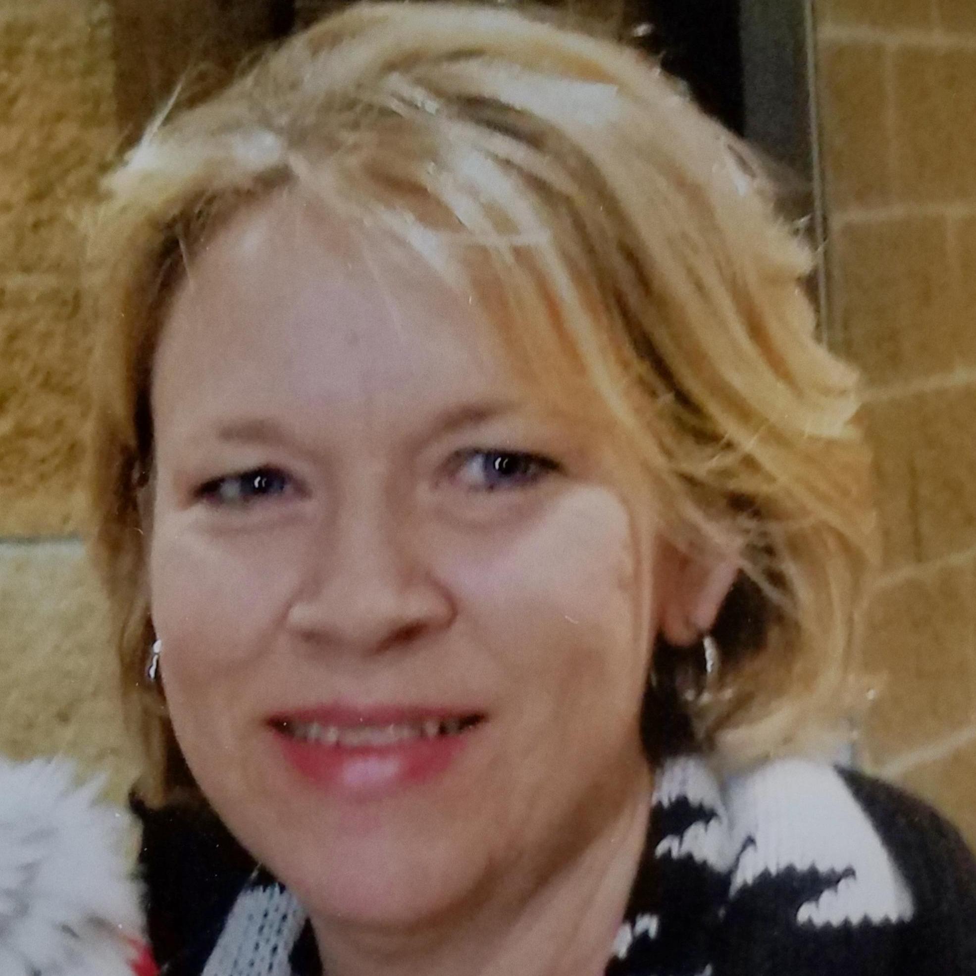 Sarah Pemberton's Profile Photo