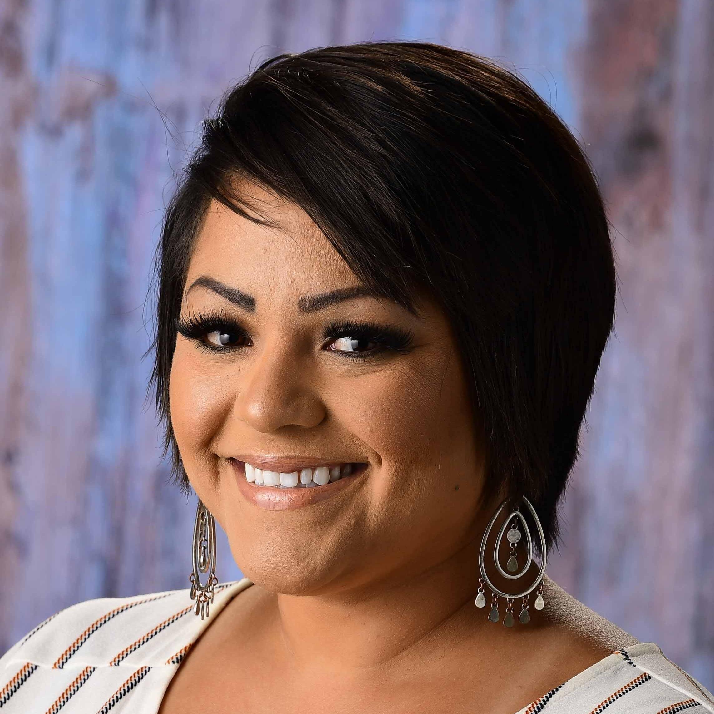 Vanessa Crandall (1st Grade)'s Profile Photo