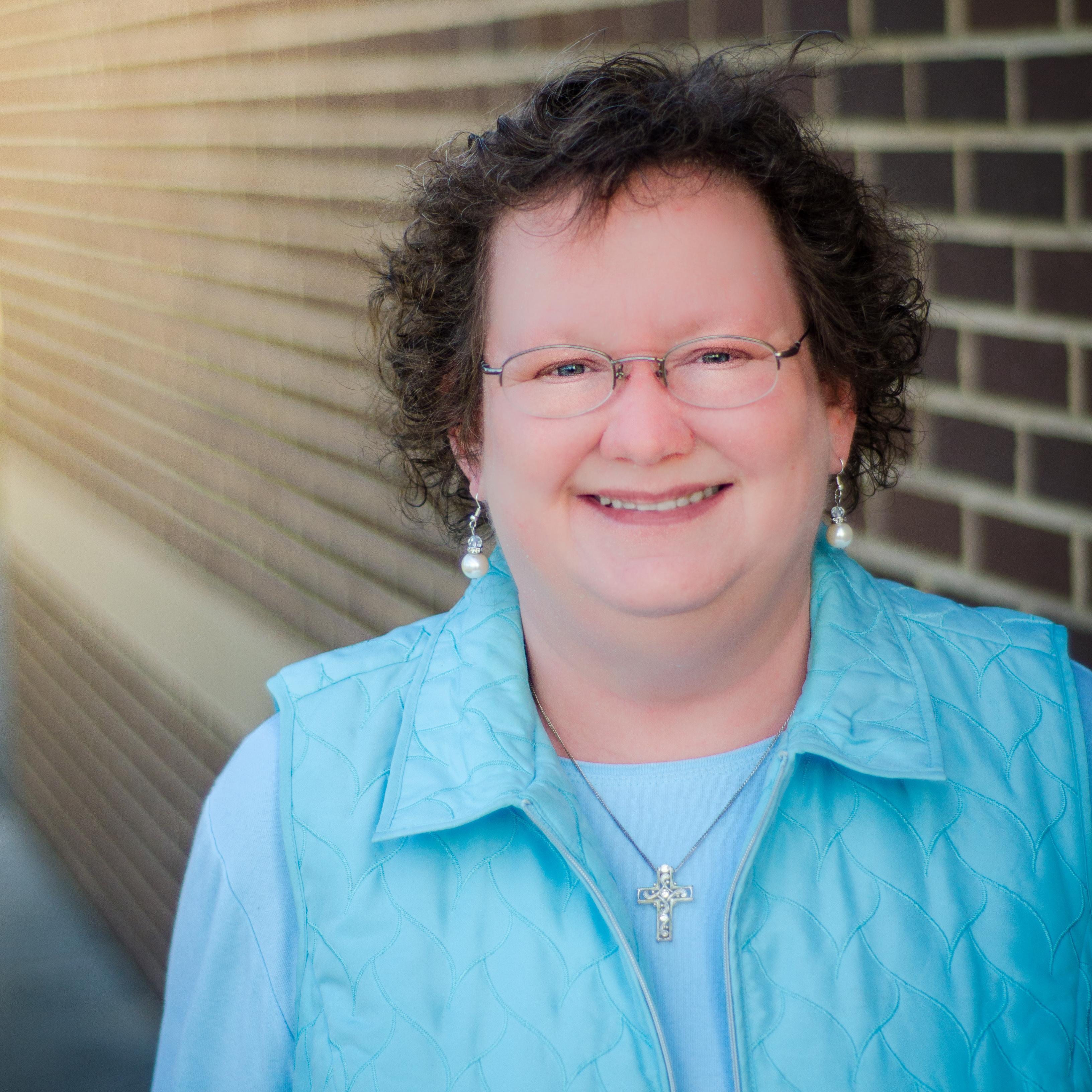 Kathryn Carter's Profile Photo