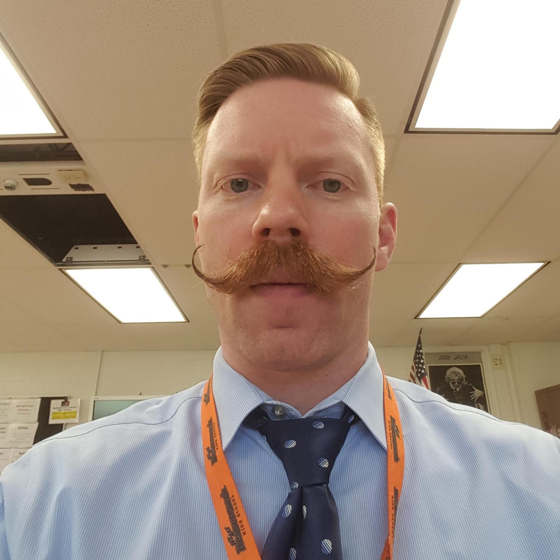 Dennis Webb's Profile Photo
