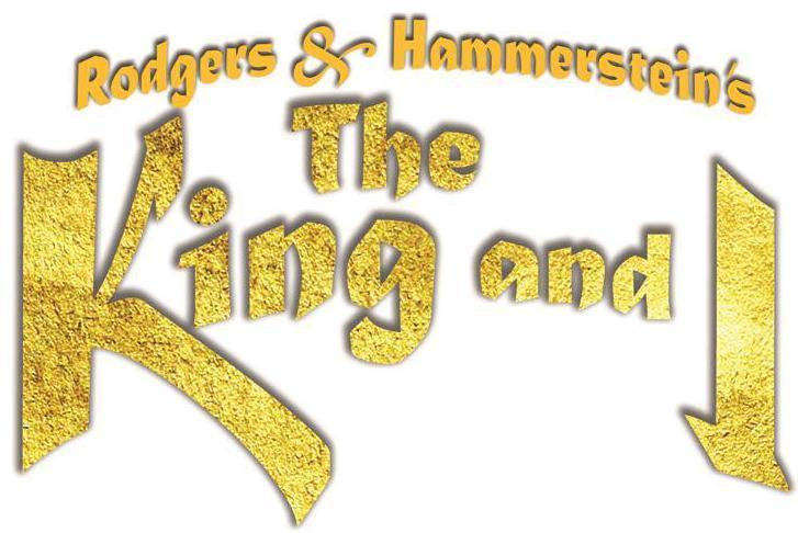 The King & I Logo