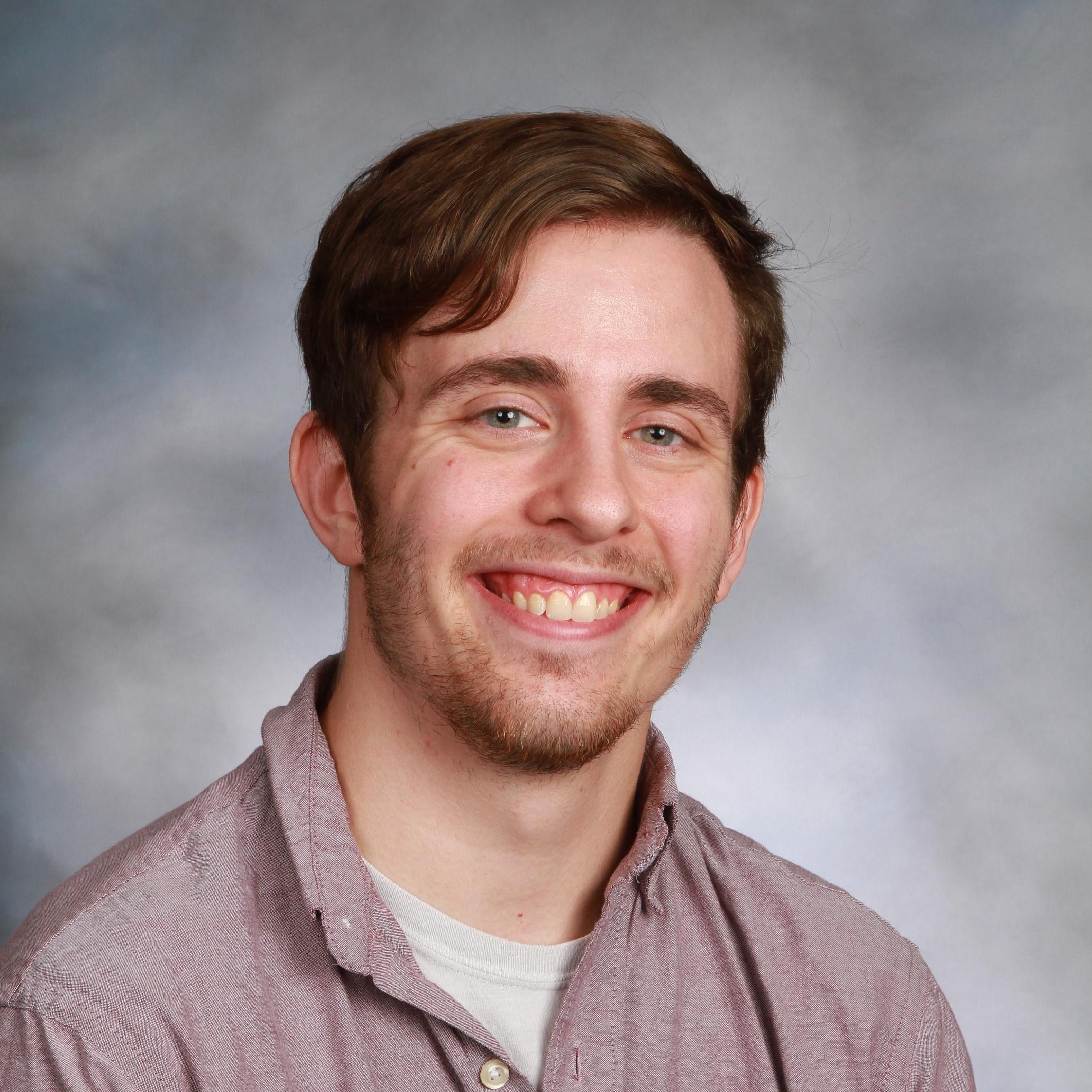 Mitchell Hood's Profile Photo