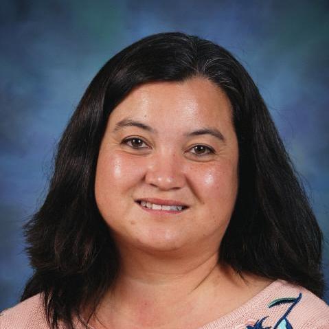 Christine Volkmer's Profile Photo
