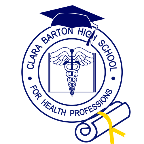 CBHS logo with graduation cap and diploma