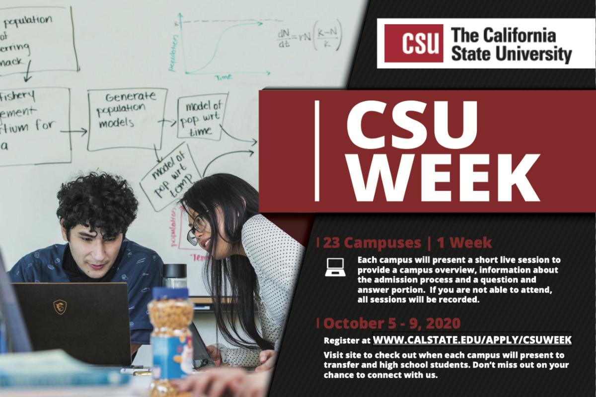 CSU Week