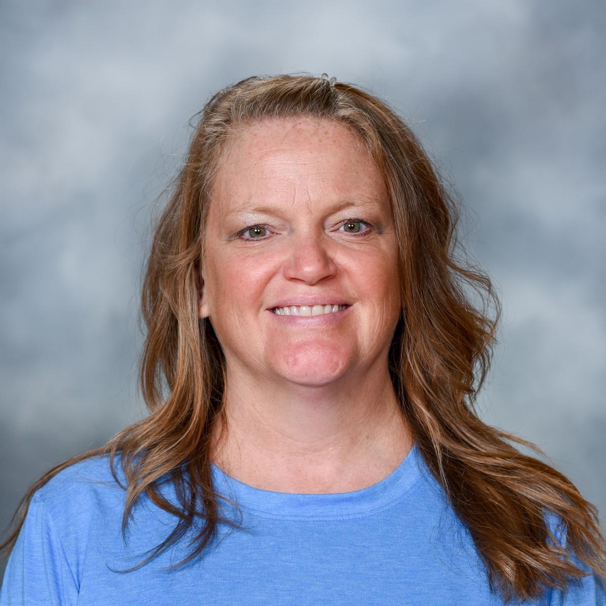 Julie Hocker's Profile Photo