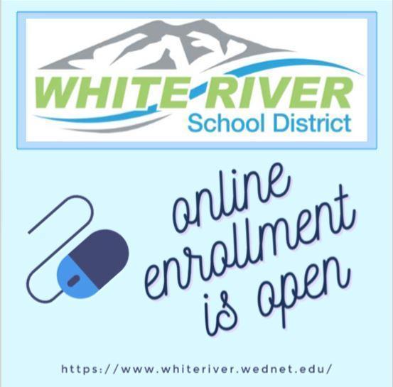 Online Enrollment is open!