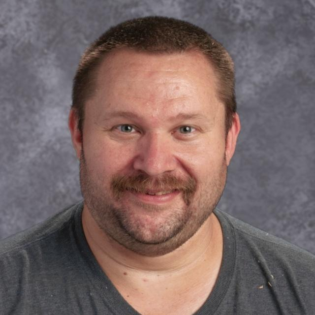 Matt Dingman's Profile Photo