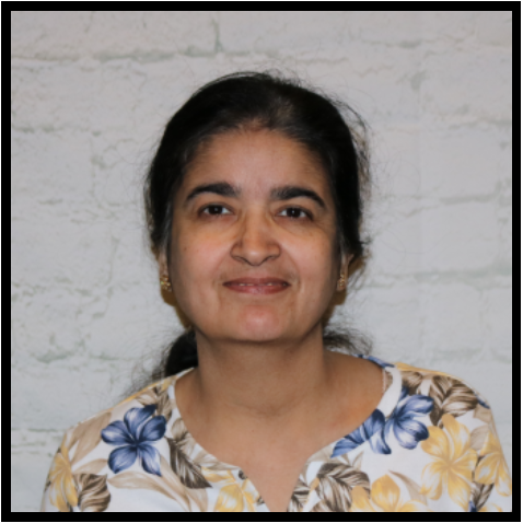 Aparna Chandra's Profile Photo