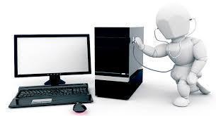 Computer Maintenance Instructions / Instrucciones para Mejorar El Rendimiento del Su Chromebook Featured Photo