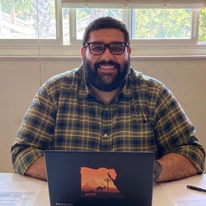 Arsanios Salamah's Profile Photo