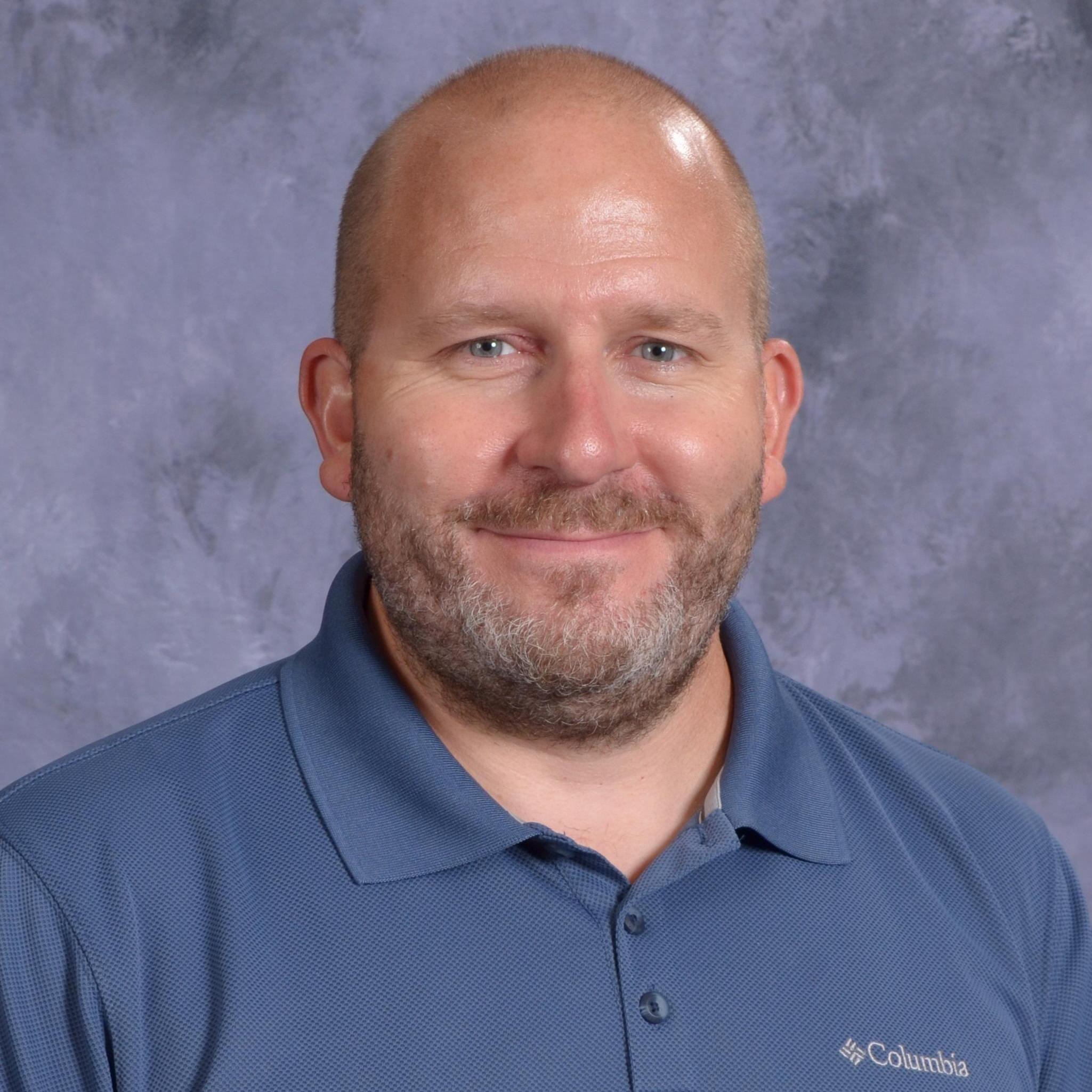 Brian Stark's Profile Photo