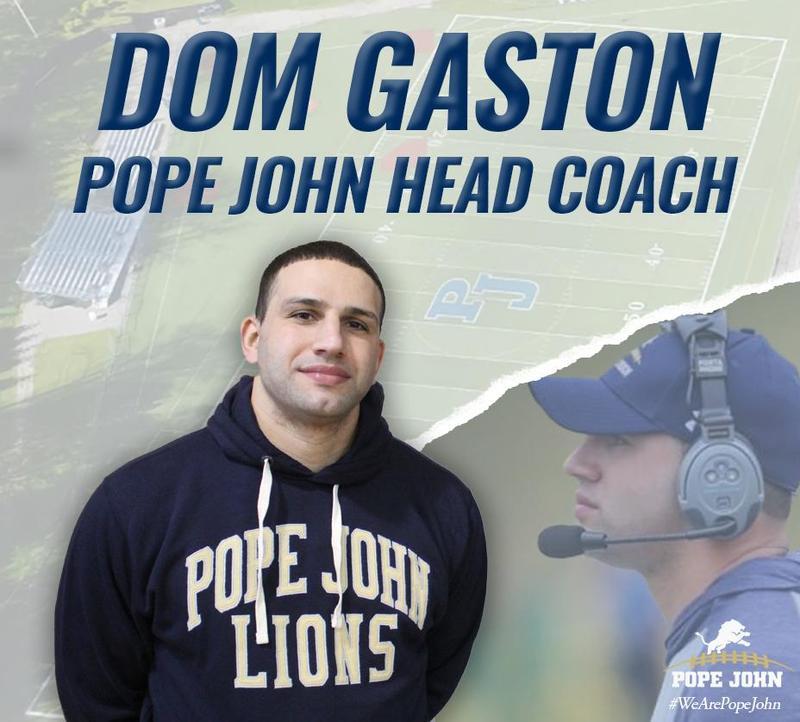 Dom Gaston Coach