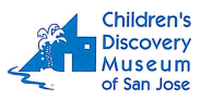 Children's Discovery Museum logo