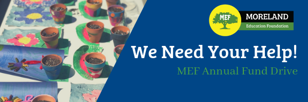 MEF Needs Your Donation! Thumbnail Image