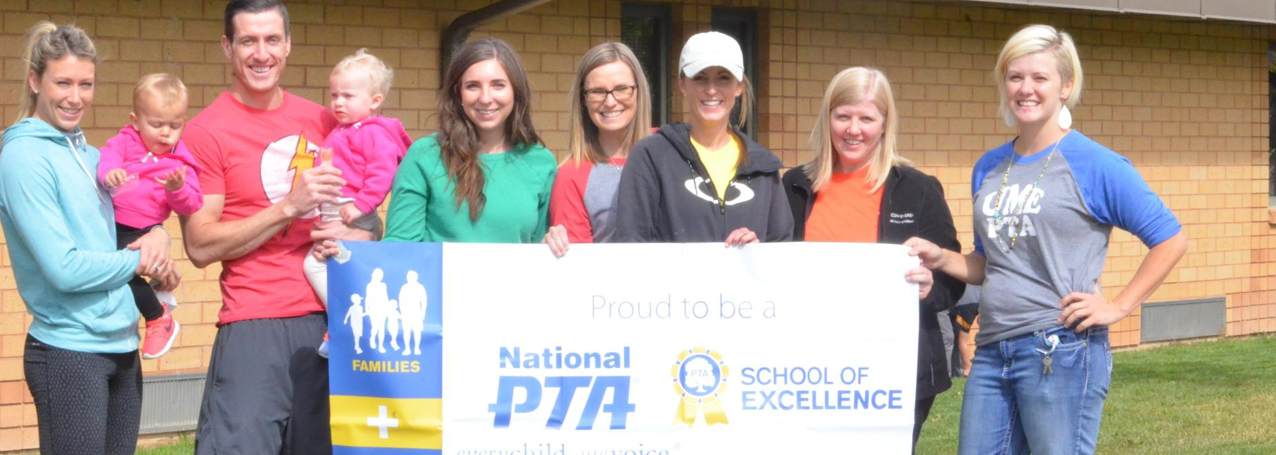 Uinta Meadows is a School of Excellence 2017-2019