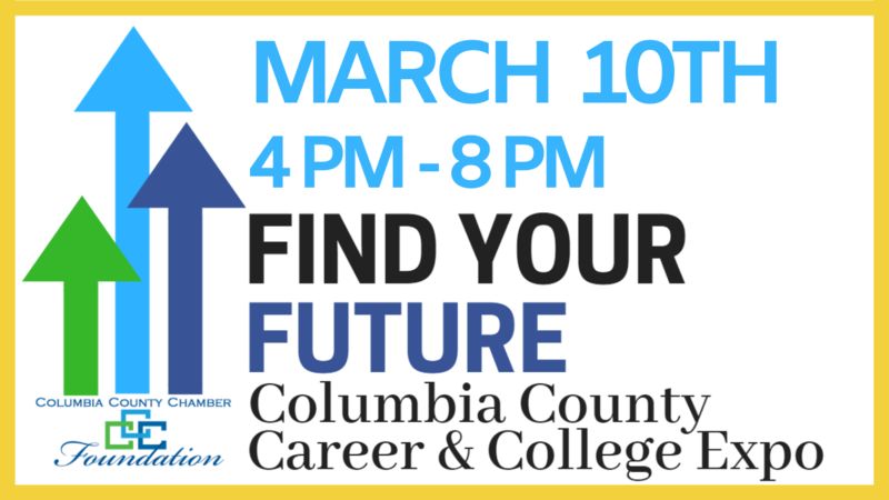 Columbia County Career & College Expo