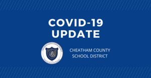 We have had an increase in positive COVID-19 cases and Harpeth High School will be shutting down for 14 days to mitigate the spread of the virus.