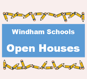 Our Schools' Open House Schedule: Make sure you know when your child's is – come learn about their classrooms, meet teachers, and have fun! Thumbnail Image