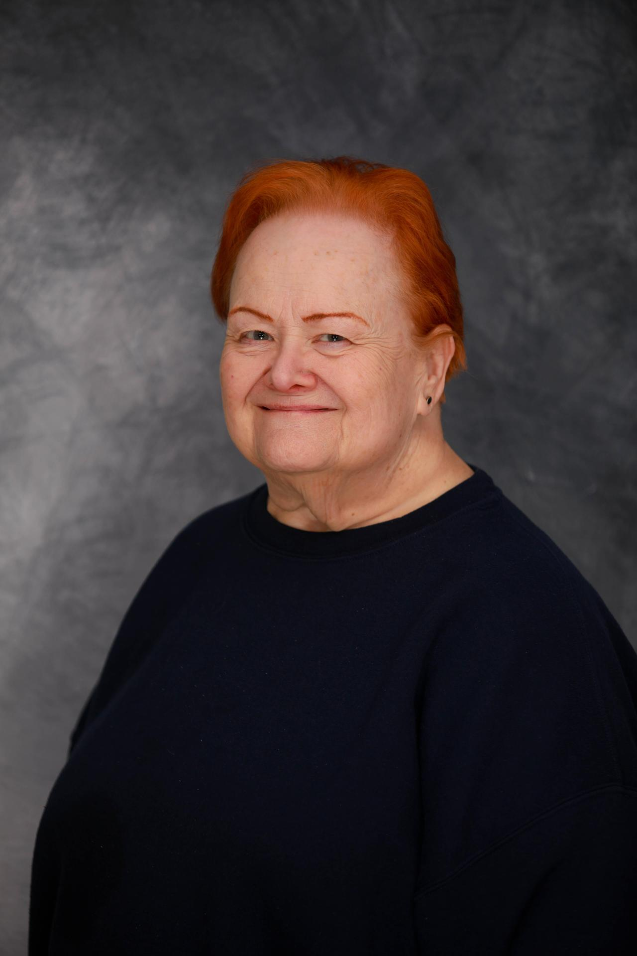 Patricia Keenan