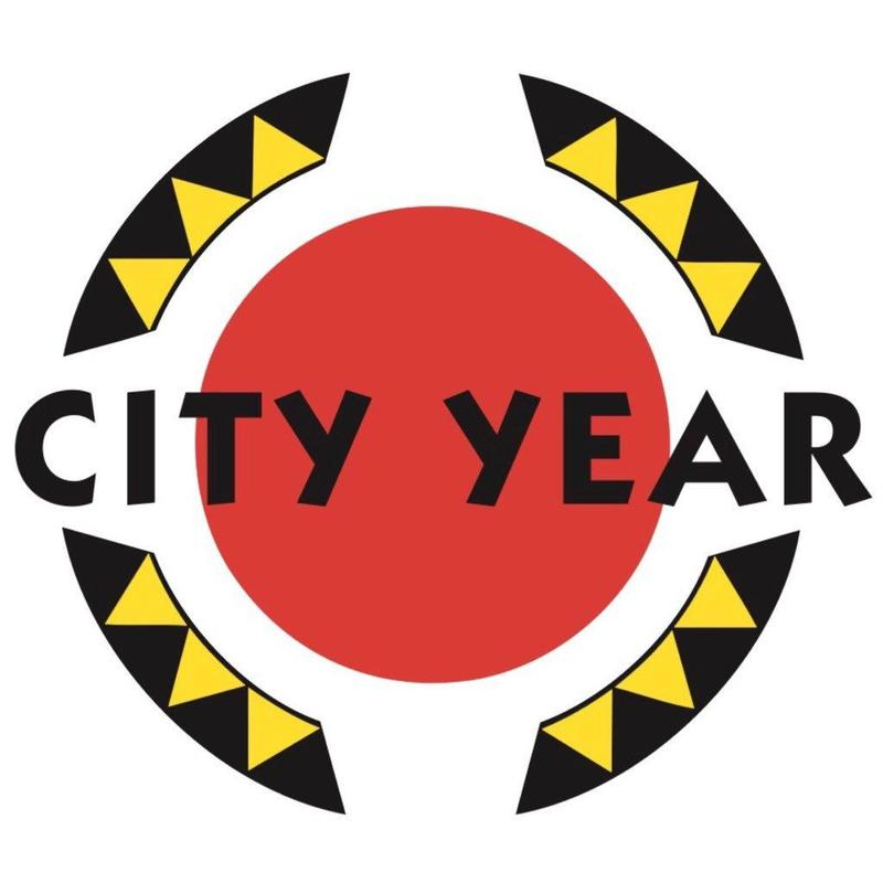 City Year Summer Camp Here at Leckie Featured Photo
