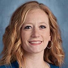 Amber Jackson's Profile Photo