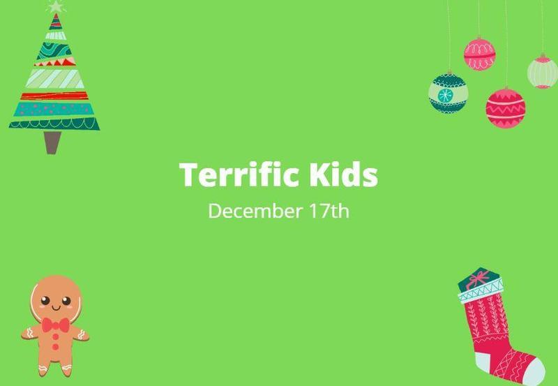 Terrific Kids Thumbnail Image