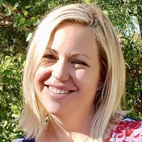 Megan Estrada's Profile Photo