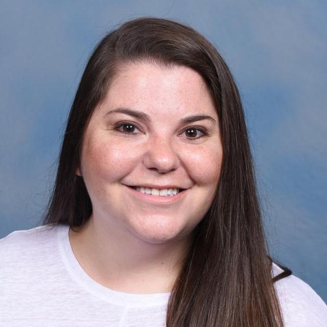Larissa McCoy's Profile Photo