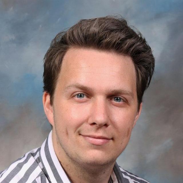 Caleb Miller '13's Profile Photo