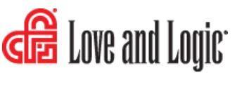 Love and logic image