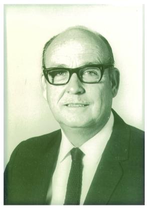 Horace Teel