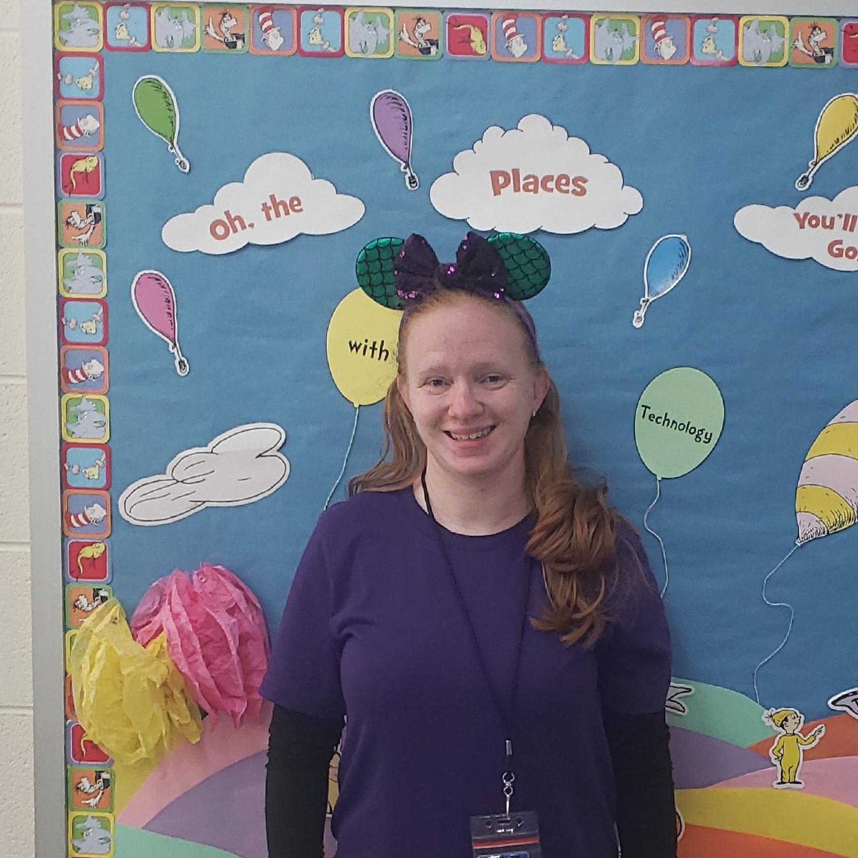 Lindsey Walkup's Profile Photo
