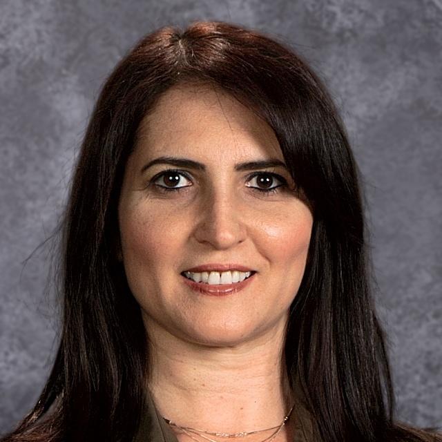 Dina Sepian's Profile Photo