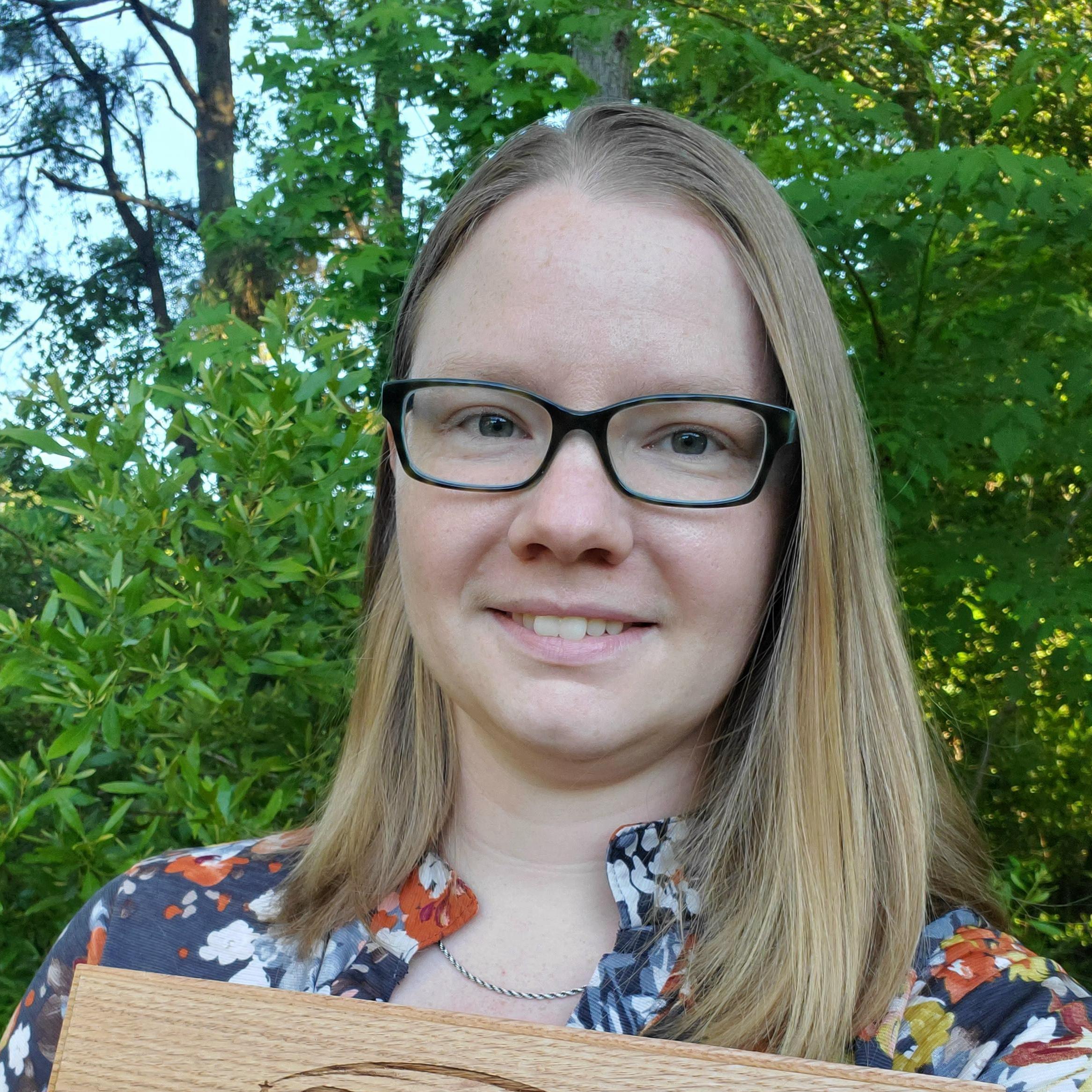 Alisha Wood's Profile Photo
