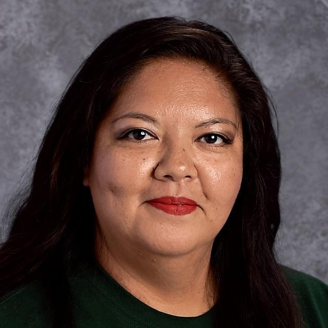 April Compean's Profile Photo