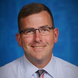 Joshua Wolcott's Profile Photo