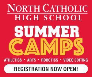 Summer Camps at North Catholic