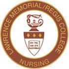 Lawrence Memorial/ Regis College